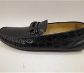 Фото в Одежда и обувь Мужская обувь Оригинальные мокасины от Vitacci. Верх модели в Уфе 1500