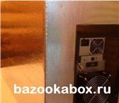 Фото в Компьютеры Комплектующие Майните Дома? - BazoF13:F46моизоляция для в Москве 8900