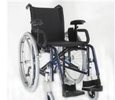 Foto в Мебель и интерьер Столы, кресла, стулья Инвалидное кресло коляска, совершенно новое в Ростове-на-Дону 12000
