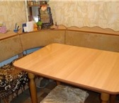 Foto в Мебель и интерьер Кухонная мебель Продается кухонный уголок в хорошем состоянии, в Самаре 4000