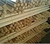 Фото в Строительство и ремонт Разное Производим березовые черенки сухие, шлифованные, в Екатеринбурге 19