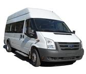 Изображение в Авторынок Новые авто Ford Transit Jumbo 460EF. 2013 г.в. Без пробега. в Нижнем Новгороде 1483000
