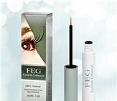 Фотография в Красота и здоровье Косметика FEG Eyelash Enhancer — специально разработанное в Владикавказе 260