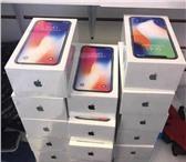 Фото в Телефония и связь Мобильные телефоны Продаю новый iPhone x, 8,8+, и Galaxy S9, в Москве 20000