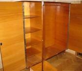 Фото в Мебель и интерьер Мебель для гостиной Шифоньер трехстворчатыйМатериал: ДСП, массив, в Москве 550