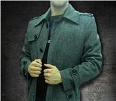 Foto в Одежда и обувь Мужская одежда Оптом мужские пальто по привлекательной цене. в Владивостоке 799