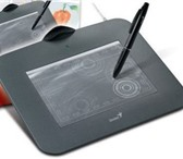 Изображение в Компьютеры Сетевое оборудование продам  планшет G Pen 450   4*5 5    со всем в Красноуфимск 1000
