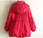 Изображение в Для детей Детская одежда продам куртку для девочки весна-осень.2-4 в Калининграде 200