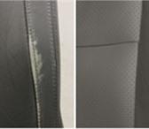 Foto в Авторынок Автокресла Ремонт и восстановление кожаных автокресел в Нижневартовске 4500
