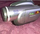 Фотография в Электроника и техника Видеокамеры продам видеокамеру хорошем состоянии, долгое в Рязани 5000