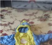 Фотография в Для детей Детская одежда комбинезон -трансформер. в очень хорошем в Пскове 1500
