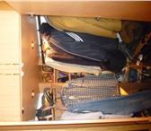 Foto в Мебель и интерьер Мебель для прихожей Шкаф угловой с антресолью 1300х1150х2400, в Пензе 5000