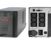 Фото в Компьютеры Комплектующие Продам ИБП APC Smart-UPS 750VA USB & Serial в Санкт-Петербурге 7000