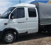 Фото в Авторынок Аренда и прокат авто Сдам в аренду, прокат Газель - грузовой фургон, в Москве 4000