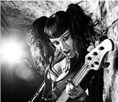 Фото в Образование Преподаватели, учителя и воспитатели Полная программа обучения игре на бас-гитаре в Екатеринбурге 400