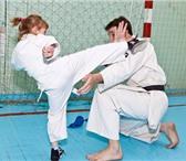 Изображение в Спорт Спортивные клубы, федерации Клуб каратэ Сокол на Левенцовке. Принимаем в Москве 2500