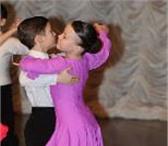 Foto в В контакте Поиск партнеров по спорту Продам красивое платье, для  бальных танцев в Волгограде 0