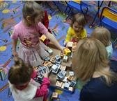 Изображение в Для детей Детские сады Открыт набор в группу временного пребывания в Ярославле 7500