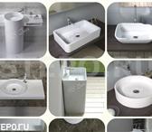 Изображение в Строительство и ремонт Сантехника (оборудование) NS Bath специализируется на ваннах и раковинах, в Новосибирске 15000