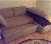 Фото в Мебель и интерьер Мягкая мебель Продам угловой диван кровать, в отличном в Великом Новгороде 8000