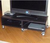 Foto в Мебель и интерьер Мебель для гостиной Продам тумбу под ТВ от Ikea.Практически новая.Цвет в Москве 2690