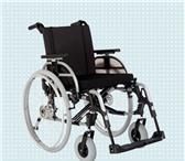 Фотография в Красота и здоровье Товары для здоровья Кресло-коляска для инвалидов «Старт» предназначена в Великом Новгороде 24000