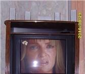 Изображение в Электроника и техника Телевизоры Продам телевизор Philips+TV тумба+аудио система в Москве 7000