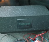 Фотография в Авторынок Сабвуферы продаю комплект хорошей музыки сабуфер ,усилок в Твери 5000