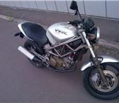Foto в Авторынок Мотоциклы ПРодам Honda VTR 250 V- twin,ускоренный на в Магнитогорске 100000