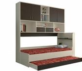 Фотография в Мебель и интерьер Мебель для детей Изготовление детских комнат ,двухярусных в Омске 8000