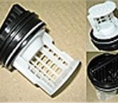 Фотография в Электроника и техника Стиральные машины Фильтpы cливныx нacocoв для cтиpaльныx мaшин в Самаре 300