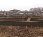 Фото в Строительство и ремонт Строительство домов Изготовим ленточные, плитные, свайные-ростверковые в Чебоксарах 2500