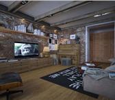 Foto в Строительство и ремонт Дизайн интерьера Дизайн интерьера квартир в Краснодаре, частных в Краснодаре 150