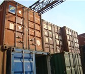 Фото в Авторынок Прочее оборудование Наша компания занимается продажей морских в Санкт-Петербурге 55000