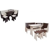 Фотография в Мебель и интерьер Кухонная мебель Кухонный уголок Смак 3 Идеальный вариант в Москве 8450