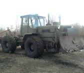 Фотография в Авторынок Трактор Срочная продажа в связи с переездом. Трактор в Омске 600000