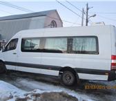 """Фото в Авторынок Авто на заказ Заказ микроавтобуса """"Мерседес Спринтер"""".Мягкий в Оренбурге 0"""