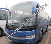 Фотография в Авторынок Городской автобус гарантия 2 года Параметры кузова Габаритные в Владивостоке 4550000