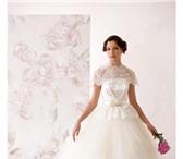 Фото в Одежда и обувь Свадебные платья Продам изящное, легкое и очень воздушное в Челябинске 10000
