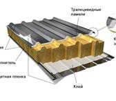 Фотография в Строительство и ремонт Строительные материалы Производство и монтаж сэндвич-панелей высокого в Москве 900