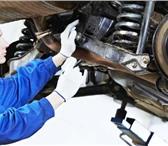 Фотография в Авторынок Автосервис, ремонт Подвеска автомобиля больше других узлов подвержена в Москве 0