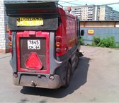 Изображение в Авторынок Подметально-уборочная машина Продам дорожный пылесос вакуумно-подметальная в Саратове 850000