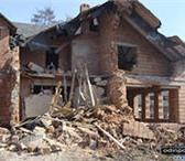 Фото в Авторынок Бульдозер Мы готовы выполнить :демонтаж садового или в Нижнем Новгороде 5000