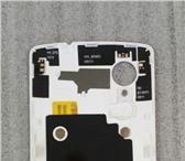 """Изображение в Телефония и связь Запчасти для телефонов """" Продам новую: крышку на корпус LG Nexus в Хабаровске 1600"""