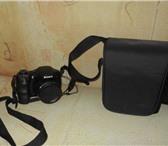 Фотография в Электроника и техника Фотокамеры и фото техника продам фотоаппарат в отличном состоянии, в Перми 5500