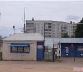 Foto в Недвижимость Коммерческая недвижимость Организация сдает в аренду торговый павильон в Смоленске 8000