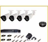 Изображение в Электроника и техника Видеокамеры Большой выбор комплектов видеонаблюдения в Москве 11770