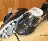 Фотография в Одежда и обувь Спортивная одежда Продам новые бутсы1.Nike Tiempo premier.6 в Москве 800
