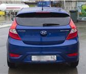 Hyundai Solaris,  2011,  83 600 км,  1,  4 MT  (107 л,  с, ),  хетчбэк,  передний,  бензин 4021722 Hyundai Solaris фото в Москве