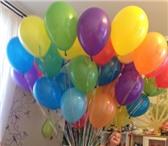 Фотография в Для детей Детские игрушки У нас вы можете заказать воздушные фигуры,цветы,метровые в Тюмени 50